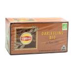Réduction Thé bio Lipton chez Carrefour