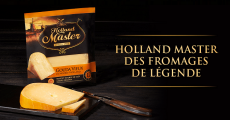 4'000 fromages Gouda Vieux de Holland Master offerts