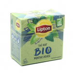 Thé Lipton – 0.80€ DE RÉDUCTION 0 (0)