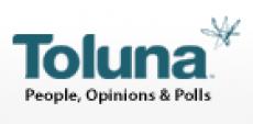 Testez des produits et recevez des récompenses avec Toluna