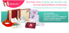 Trousses gratuites de cadeaux pour bébé! 0 (0)