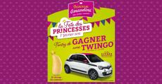 7 voitures Renault Twingo Life de 11'500€ à gagner ! 0 (0)