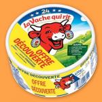 Réduction Fromage La Vache Qui Rit chez Monoprix