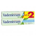 Réduction Dentifrice Vademecum chez Auchan