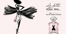 Miniature de l'eau de parfum La Petite Robe Noire de Guerlain offerte sur simple visite