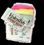 Echantillon gratuit de VPLENISH (poudre vitaminée)