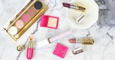 Coffret makeup Winky Lux offert