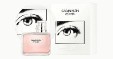 Échantillon gratuit du parfum Calvin Klein Women