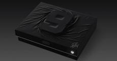 A remporter : 1 console de jeux Xbox One X