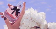 Tentez de gagner 5 eaux de parfum Mon Paris Floral d'Yves Saint Laurent