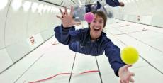 Tentez de gagner un vol en apesanteur de 10'000€